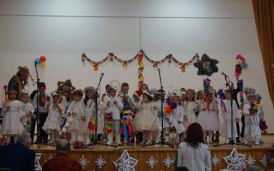 Serbarea de iarnă – decembrie, Murighiol, Tulcea