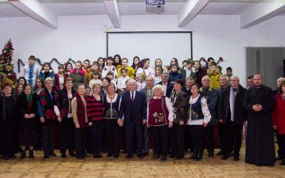 Festivalul colindelor și datinilor ucrainene – 28 decembrie 2019, Caransebeș, Caraș-Severin
