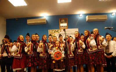 Festivalul Internațional de Colinde Ucrainene în Banat – 21 decembrie 2019, Timișoara
