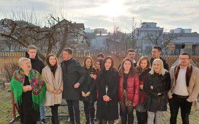 Sărbătorile deiarnă pe stil vechi – 25 ianuarie 2020, Cluj-Napoca