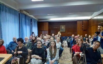 Ziua Internaţională a Limbii Materne – 21 februarie 2020, București