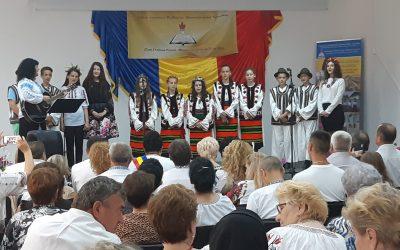 Ziua cămășii ucrainene – 9 iunie 2019 la Tarna Mare, Satu Mare