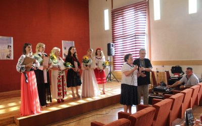 "Concertul  ""Cântecul nostru – Destinul nostru"" – 21 iunie 2019 la Satu Mare"