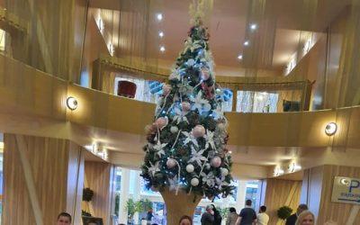 """""""Sfântul Nicolae în mijlocul copiilor"""" – 19 decembrie 2019, București"""