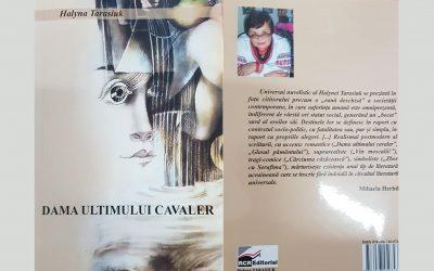 O nouă apariție editorială la Uniunea Ucrainenilor din România