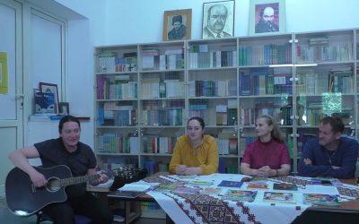 Filiala bucureșteană a UUR a sărbătorit Ziua Internațională a Copilului