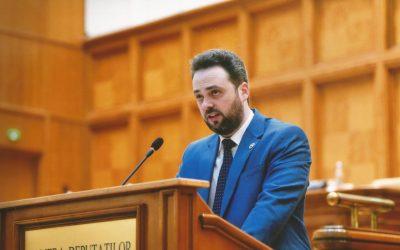 Agenda deputatului – iulie 2020