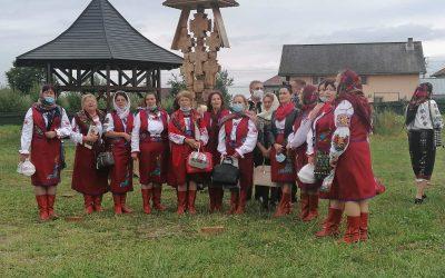 """UUR a organizat acțiunea """"Identitatea religioasă a ucrainenilor"""""""