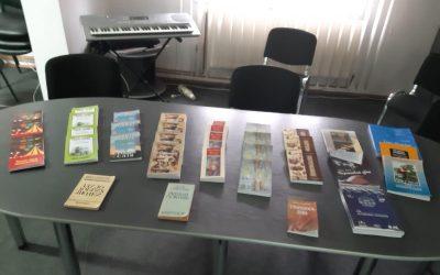 Filiala UUR-Caraș-Severin a organizat o seară literar-artistică