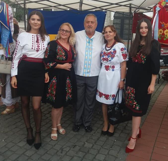СУР взяв участь у VII-му Фестивалі етнічних меншин в Тімішоарі