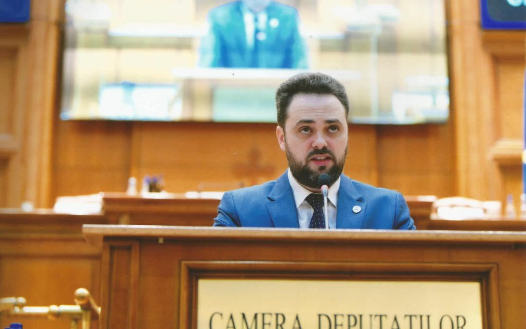 Camera Deputaților a votat inițiațiva lui Nicolae Miroslav Petrețchi