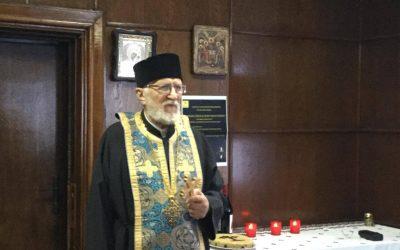 У Бухаресті вшановано пам'ять українських письменників Румунії