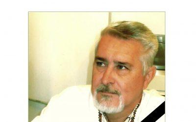 Scriitorul ucrainean din România Mykola Korsiuk a trecut la cele veșnice
