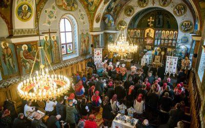 Festivalul Internațional de Colinde, Datini și Obiceiuri de Iarnă la Ucraineni – 11 ianuarie 2020, Sighetu-Marmației, Maramureș