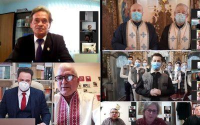 Festivalul Internațional de Colinde și Obiceiuri de Iarnă la Ucraineni