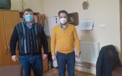 """Soluții pentru problemele cu care se confruntă Liceul Pedagogic """"Taras Șevcenko"""""""