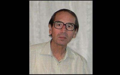 Сunoscutul poet și profesor universitar Ioan Ardelean a încetat din viață