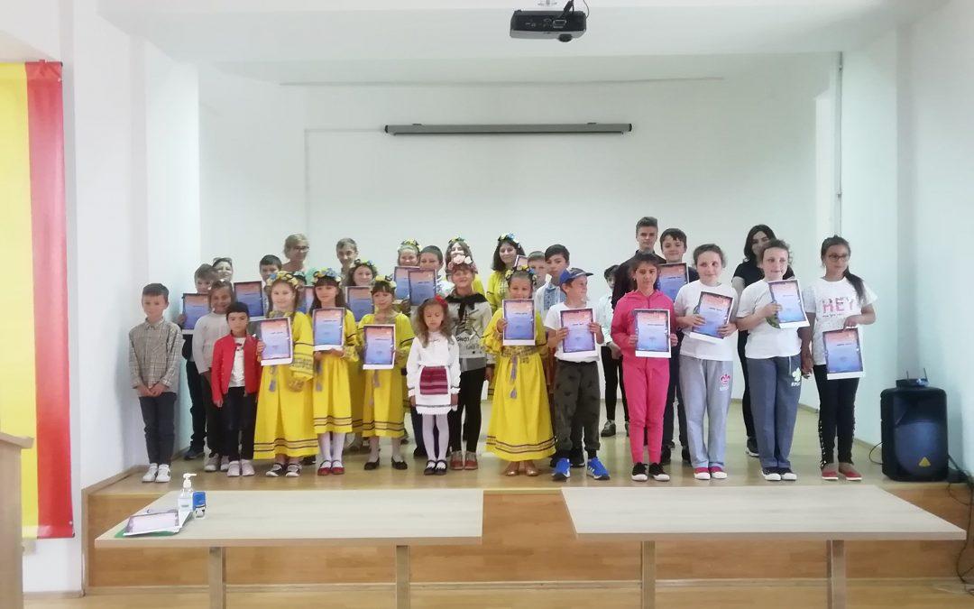 «День захисту дітей в українській родині» відзначений у Тулчі