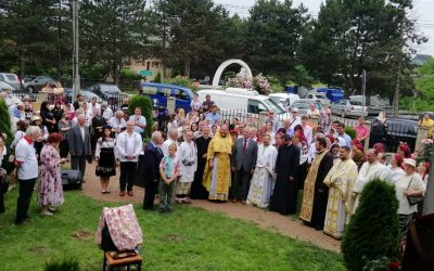 Spiritualitate ortodoxă ucraineană în municipiul Suceava
