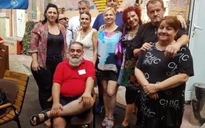 Українсько-румунські літературні вечорниці «Літні гармонії» у Бухаресті