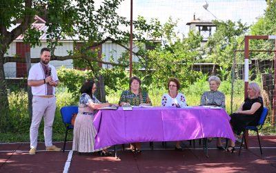 Ziua internațională a familiei marcată de organizaţia de femei a UUR la Rona de Sus