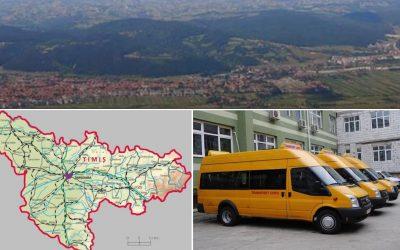 Заходи вжиті за підсумками візиту до повітів Тіміш і Караш-Северін